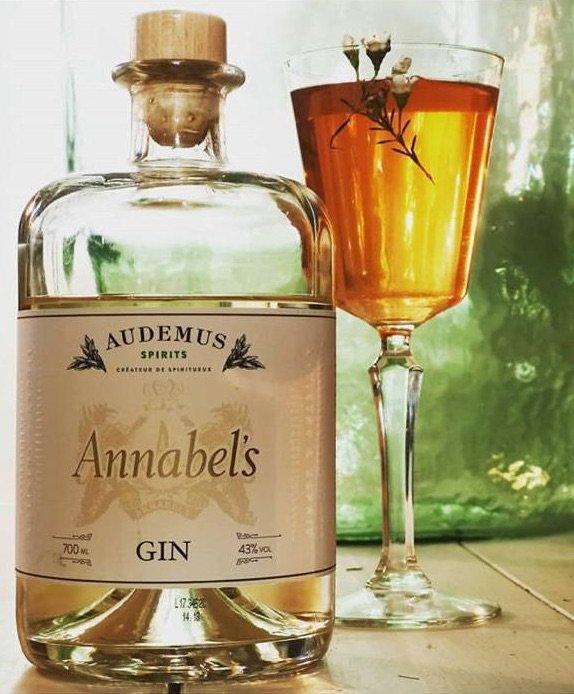 Annabels Gin