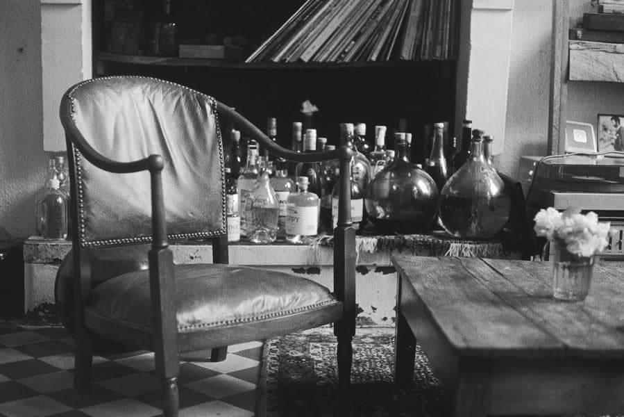 Audemus Gin Distillery in France