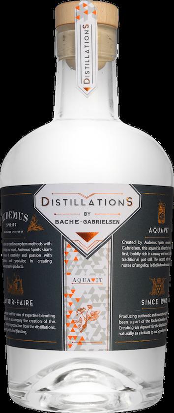 Aquavit Gin